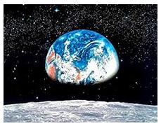 Moon Landing Christmas Eve 1968
